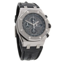 Audemars Piguet Royal Oak Offshore Grey Unused