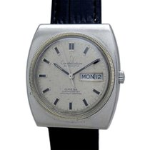 Omega VINTAGE OMEGA CONSTELLATION DAY DATE AUTOMATIC  WRISTWATCH