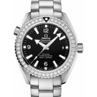 Omega 232.15.42.21.01.001 Planet Ocean 600M Co-Axial 42mm...
