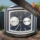 IWC Da Vinci Automatik Chronograph von 2015, B&P, Ref. IW...