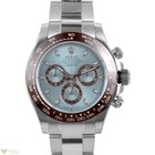 Rolex Cosmograph Daytona Platinum Unisex Watch