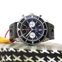 Breitling Superocean Héritage Chronograph A23320 Ltd. Edition...