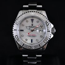 Rolex Yachtmaster MOP