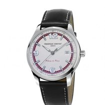 Frederique Constant Herrenuhr Peking to Paris Limited Edition