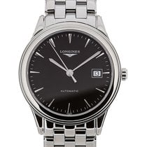 Longines Flagship 39 Automatic Date
