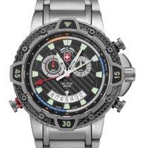 Swiss Military CX Swiss Military 2481 Typhoon watch