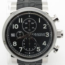 Graham Silverstone Stowe 2bles.b35a.a23f Automatic New W/...