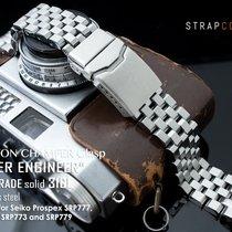 MiLTAT Super Engineer II Bracelet for Seiko SRP777 SRP779