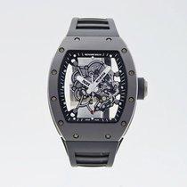 Richard Mille RM055 Bubba Watson Boutique Limited Edition 50 Pcs