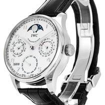 IWC Watch Portuguese Perpetual Calendar IW502219