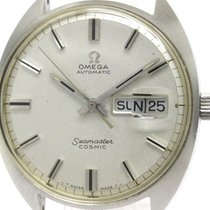 Omega Vintage Omega Seamaster Cosmic Day Date Mens Watch...