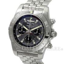 브라이틀링 (Breitling) Chronomat 44 Automatic Stainless Steel...