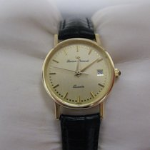 Lucien Piccard Lucien Picard Ladies 14k Gold Watch