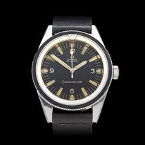 Omega Seamaster Vintage 300 Stainless Steel Gents 165014