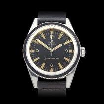 歐米茄 (Omega) Seamaster Vintage 300 Stainless Steel Gents 165014
