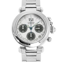 Cartier Watch Pasha W31048M7