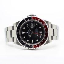 """Rolex GMT-Master II 16710 """"Rectangular Dial"""" Z ser."""