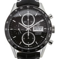 TAG Heuer Carrera 41 Automatic Day Date Calibre 16