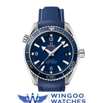 Omega - Seamaster Planet Ocean Co-Axial GMT 42 MM Ref....