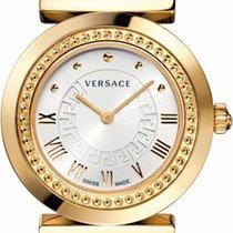 Versace Rose Gold Stainless Steel Bracelet  P5q80d001s080