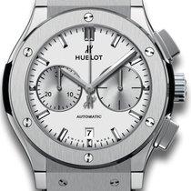 Hublot 521.NX.2611.LR Classic Fusion Chronograph in Titanium -...