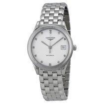 Longines Flagship Automatic Mens Watch L4.774.4.27.6