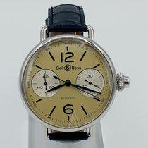 Bell & Ross Men's WW1 Vintage Watch