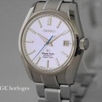 Seiko Grand Seiko Historical 62GS - SBGH037 - Hi-Beat 36000