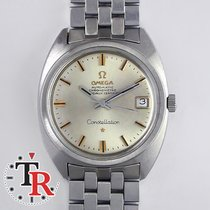 Omega Constellation Chronometer Vintage