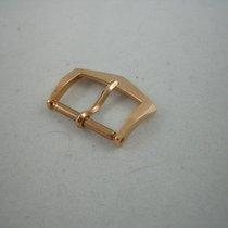 Patek Philippe Dornschließe 16 mm Gelbgold