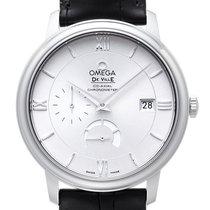 Omega De Ville Prestige Power Reserve Co-Axial 39,5mm