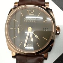 Panerai RADIOMIR 1940 3 DAYS GMT PAM00570
