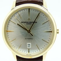 Vacheron Constantin Patrimony yellow gold