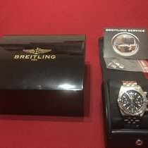 Breitling Blackbird