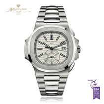Patek Philippe Nautilus Steel - 5980/1A-019  [SEALED]