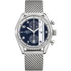 Elysee Herrenuhr Chronograph Jochen Mass Edition MAGNY COURT...