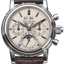 Patek Philippe Perpetual Calendar Split Seconds Chronograph...