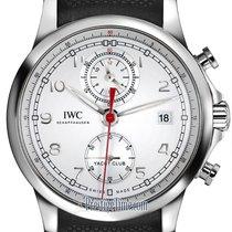 IWC Portugieser Yacht Club Chronograph 43.5mm iw390502