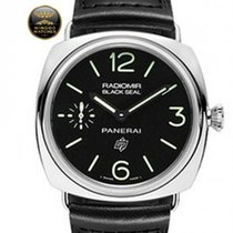 Panerai - RADIOMIR BLACK SEAL LOGO 45 MM