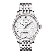 Tissot Special Collections LE LOCLE DOUBLE HAPPINESS T41.1.833.50