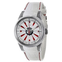 Perrelet Women's Turbine Helvetia Watch