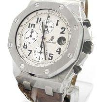 爱彼  (Audemars Piguet) Royal Oak Offshore Safari Chronograph