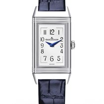 Jaeger-LeCoultre REVERSO ONE DUETTO MOON Stainless Steel