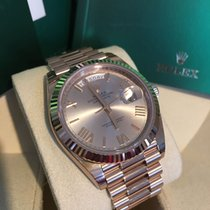 Rolex Day-Date 40 Everose