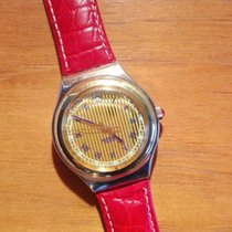 Swatch Crowned Head
