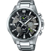 Casio Edifice - Classic EFR - 303D - 1AVUEF - Montre Globe