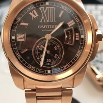 Cartier 18k Rose Gold W7100040