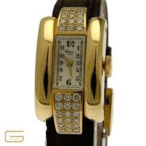 Chopard La Strada Ref.41/6619/8 18K.Gold mit Brillanten