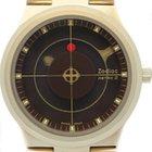 Zodiac Mans Automatic Wristwatch Astrographic