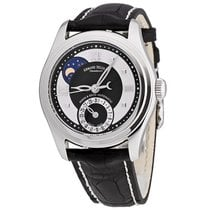 Armand Nicolet M03 Moonphase & Date 9151A-NN-P915NR8